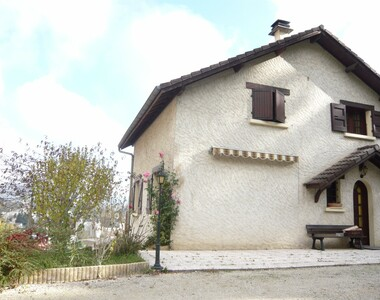 Sale House 5 rooms 106m² Renage (38140) - photo
