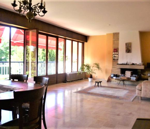 Vente Appartement 130m² Échirolles (38130) - photo