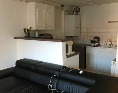 Location Appartement 3 pièces Luxeuil-les-Bains (70300) - photo