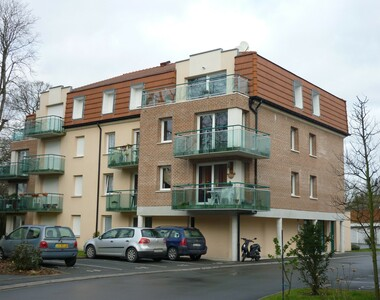 Vente Appartement 2 pièces 40m² La Gorgue (59253) - photo