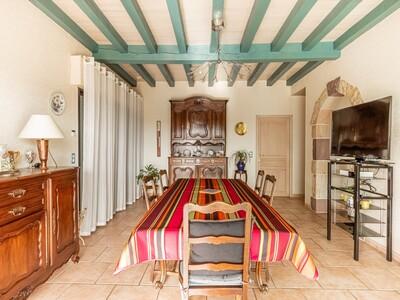 Vente Maison 6 pièces 180m² Saugnac-et-Cambran (40180) - Photo 7