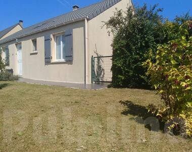 Vente Maison 5 pièces 85m² Évin-Malmaison (62141) - photo