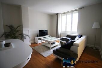 Vente Appartement 2 pièces 58m² Chalon-sur-Saône (71100) - photo