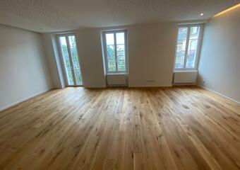 Location Appartement 4 pièces 95m² Mulhouse (68100) - Photo 1