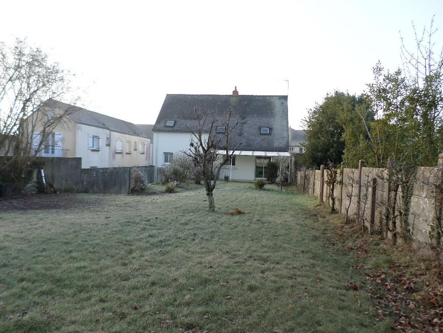 Vente maison 6 pi ces savenay 44260 220385 for Piscine savenay