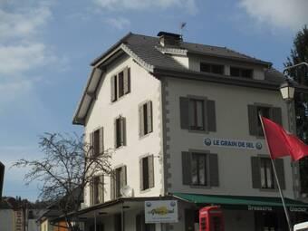 Vente Immeuble 12 pièces 218m² Mieussy (74440) - photo