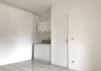 Renting Apartment 2 rooms 30m² Annemasse (74100) - Photo 1