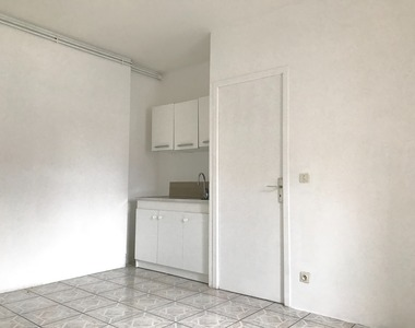 Location Appartement 2 pièces 30m² Annemasse (74100) - photo