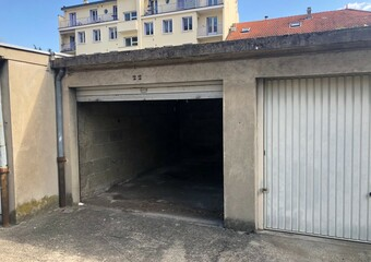 Location Garage 15m² Grenoble (38000) - photo