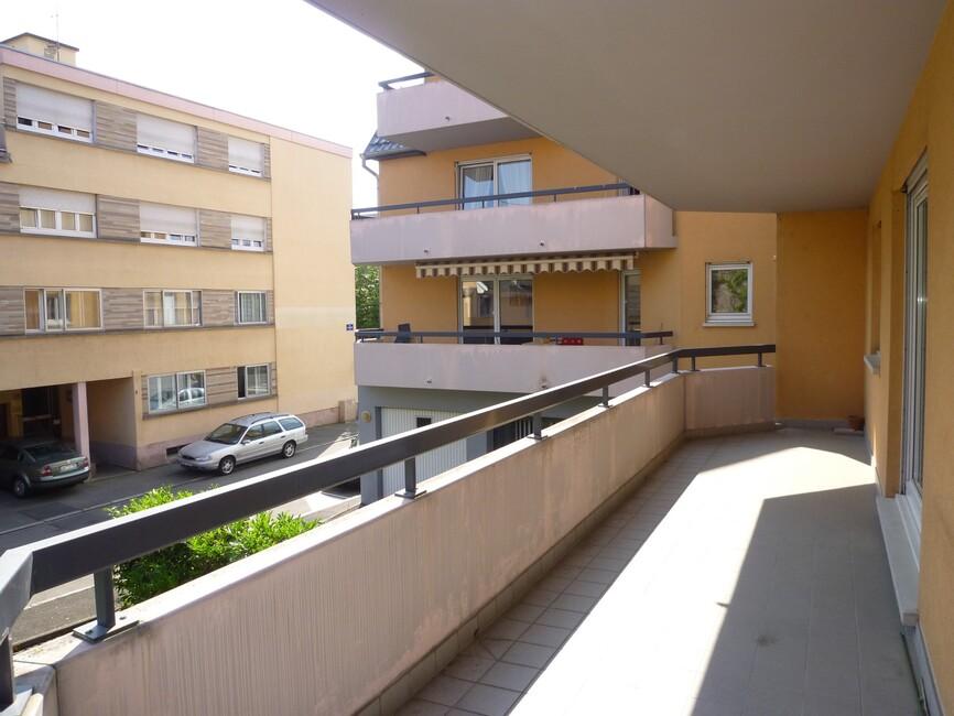 Location Appartement 3 pièces 93m² Sélestat (67600) - photo