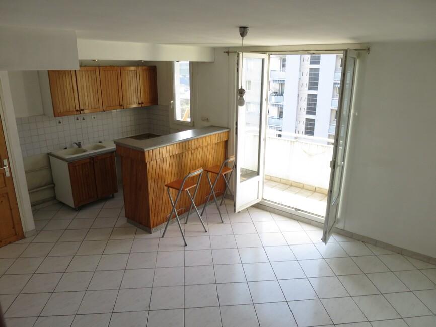 Location Appartement 3 pièces 49m² Grenoble (38100) - photo