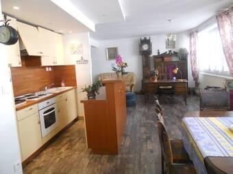 Vente Appartement 3 pièces 75m² Vichy (03200) - photo