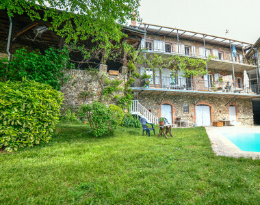 Vente Maison 12 pièces 253m² Rives (38140) - photo