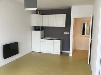 Location Appartement 37m² Armentières (59280) - photo