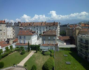 Location Appartement 2 pièces 60m² Grenoble (38000) - photo