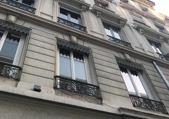 Vente Appartement 2 pièces 57m² Lyon 06 (69006) - Photo 1