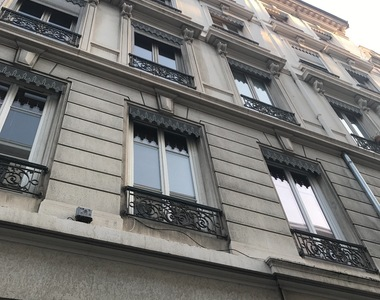 Vente Appartement 2 pièces 57m² Lyon 06 (69006) - photo