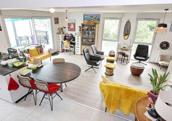 Vente Appartement 4 pièces 92m² Vaulnaveys-le-Haut (38410) - Photo 1