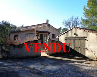 Sale House 5 rooms 140m² Puget (84360) - photo