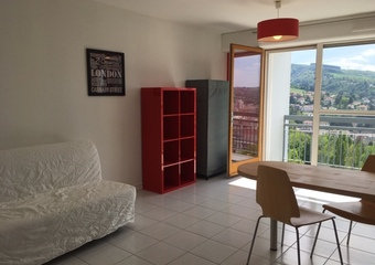 Location Appartement 1 pièce 29m² Saint-Étienne (42100) - Photo 1