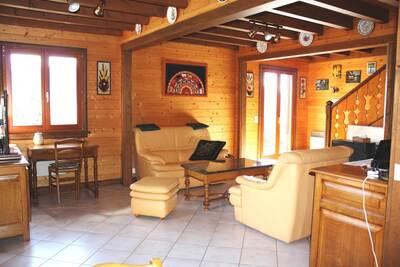 Sale House 5 rooms 103m² VERCHAIX - Photo 3