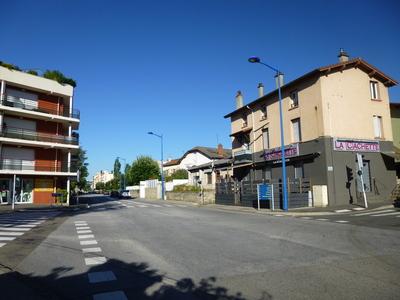 Location Appartement 2 pièces 25m² La Talaudière (42350) - Photo 12