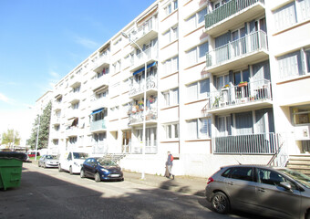 Vente Appartement 4 pièces 70m² Saint-Priest (69800) - photo