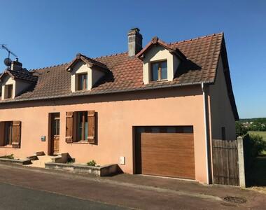 Vente Maison 4 pièces 130m² Briare (45250) - photo