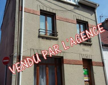 Sale House 10 rooms 140m² Étaples (62630) - photo
