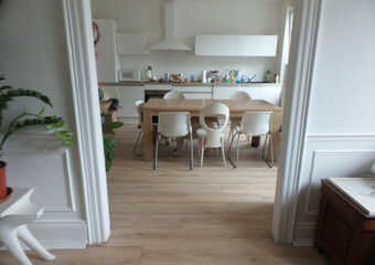 Vente Appartement 3 pièces 80m² Mulhouse (68100) - photo
