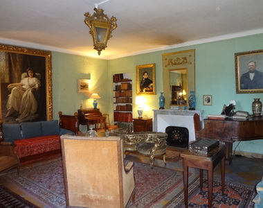 Sale House 11 rooms 297m² Lauris (84360) - photo