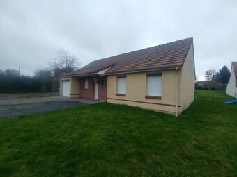 Vente Maison 5 pièces 86m² Douchy-lès-Ayette (62116) - Photo 1