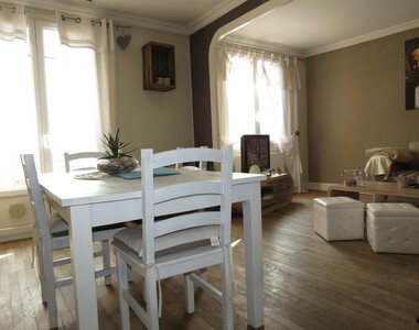Vente Appartement 4 pièces 66m² Grenoble (38100) - photo