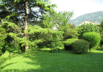 Vente Terrain 433m² La Tronche (38700) - photo