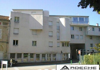 Vente Local commercial 310m² Privas (07000) - Photo 1