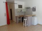 Vente Appartement 1 pièce 30m² Lauris (84360) - Photo 1