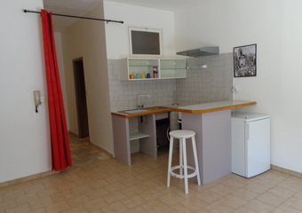 Sale Apartment 1 room 30m² Lauris (84360) - Photo 1