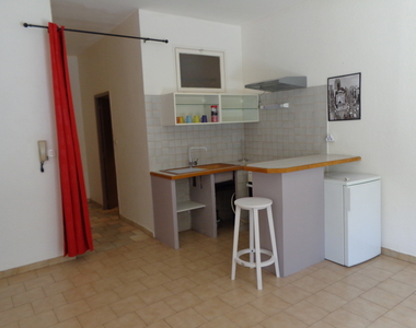 Sale Apartment 1 room 30m² Lauris (84360) - photo