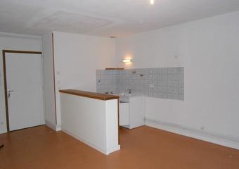 Location Appartement 2 pièces 40m² Chauffailles (71170) - photo