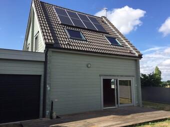 Location Maison 5 pièces 92m² Annay (62880) - photo