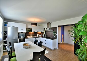 Vente Appartement 4 pièces 80m² Ville-la-Grand (74100) - Photo 1