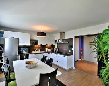 Vente Appartement 4 pièces 80m² Ville-la-Grand (74100) - photo