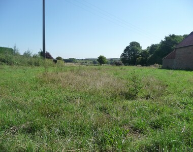 Vente Terrain 3 060m² Arras (62000) - photo
