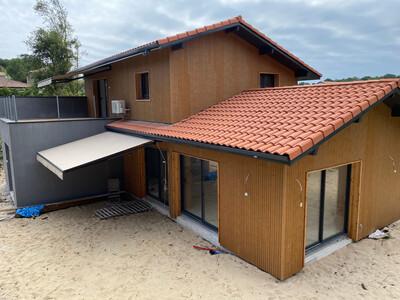 Vente Maison 5 pièces 150m² Moliets-et-Maa (40660) - Photo 1