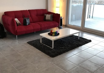 Vente Appartement 61m² Cernay (68700) - photo
