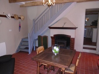 Vente Maison 3 pièces 58m² Vitrolles-en-Lubéron (84240) - photo