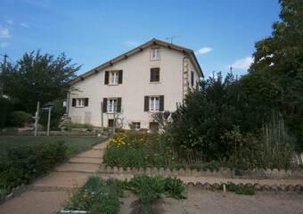 Vente Maison 125m² Sevelinges (42460) - photo