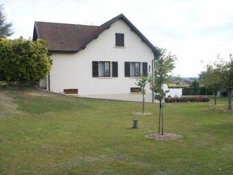 Location Maison 6 pièces 130m² Luxeuil-les-Bains (70300) - Photo 1