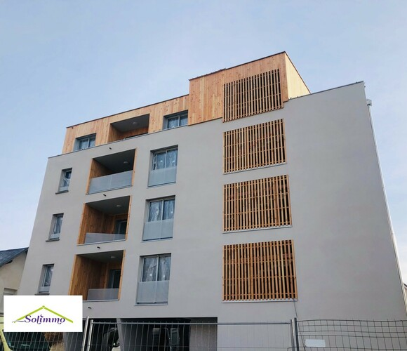 Vente Garage 19m² Les Abrets (38490) - photo