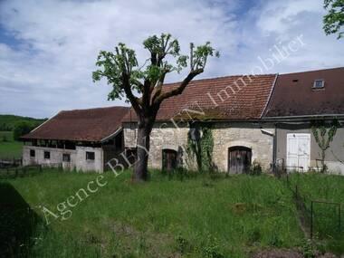 Vente Maison 45m² Cressensac (46600) - photo